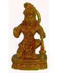 Eternal Blessing Hanuman