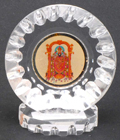 Captivating Balaji Shield