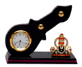 Crystal Clock Balaji