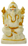 Purity Blessing Ganesh