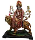 Enchanting Maa Durga