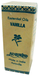 Vanilla Incense Essential Oil - 10ml