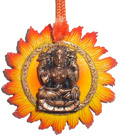 Enchanting Sun Lakshmi - Copper