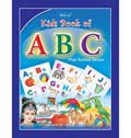 Kids Book Of ABC