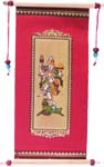 Nataraj Patachitra Gift Envelop