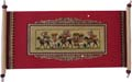 Horse Patachitra Gift Envelop