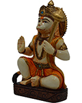Enchanting Hanuman