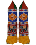 Traditional Thombai - 2pcs set