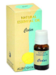 Cedar Incense Essential Oil - 10ml