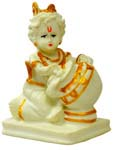 Purity Butter Krishna