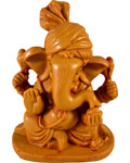 Enchanting Blessing Ganesh