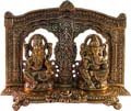 Lakshmin Ganesh with Arch