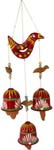 3 Bells Wind Chime