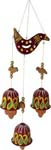 3 Bells Ganesh Wind Chime