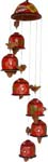6 Bells Wind Chime