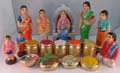 Navaratri Seemantham 18 Pcs Set