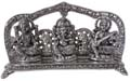 Lakshmi Ganesh Saraswati Antique Finish