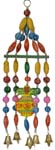 Wall Hanging  Square Kalash