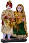 Married Couple Doll